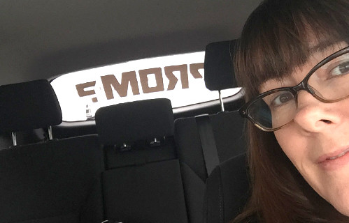 Prom_Car